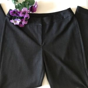 💎 Nine West Wide Leg Dress Pants